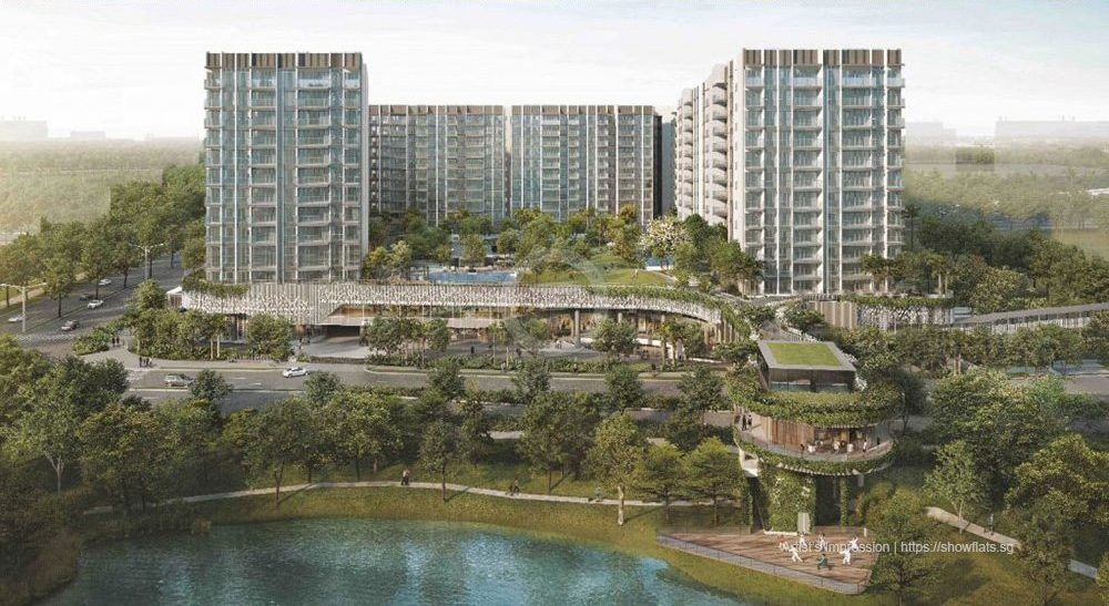 Read more about the article The Woodleigh Residences