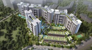 Read more about the article Affinity at Serangoon