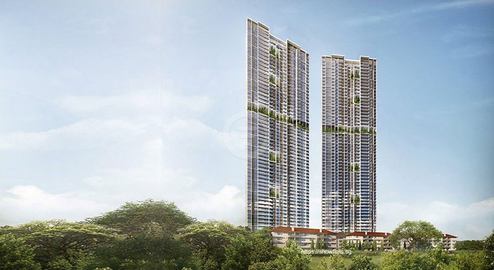 Read more about the article Avenue South Residence