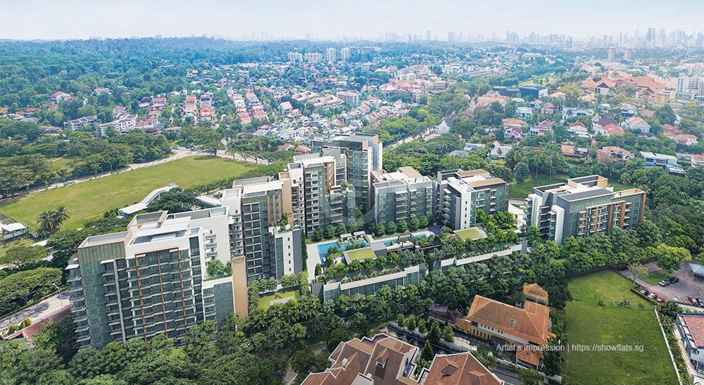 Read more about the article Fourth Avenue Residences