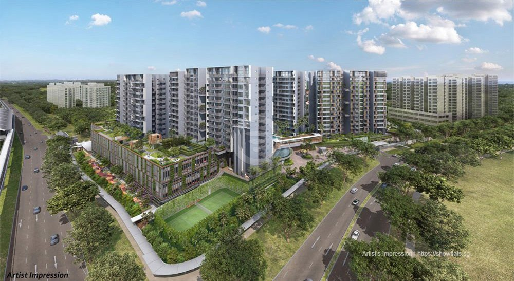 Read more about the article Grandeur Park Residences