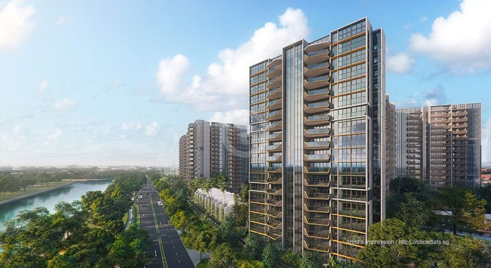 Read more about the article Riverfront Residences