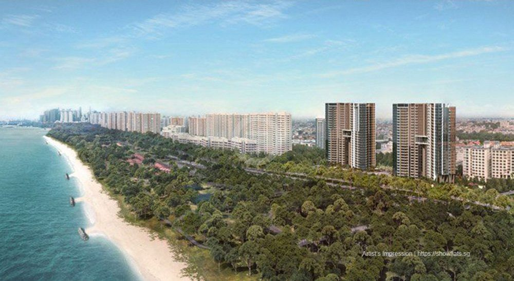 Read more about the article Seaside Residences