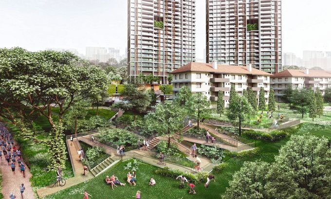 Read more about the article Avenue South Residence preview to start on Friday