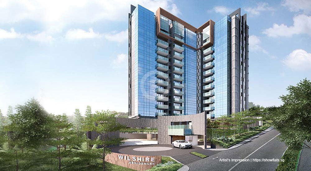 Read more about the article Wilshire Residences