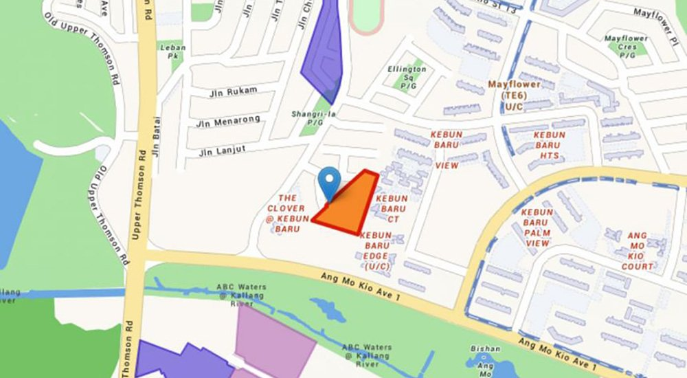 Read more about the article AMK housing site draws 15 bids; Tengah EC plot attracts 7 bids