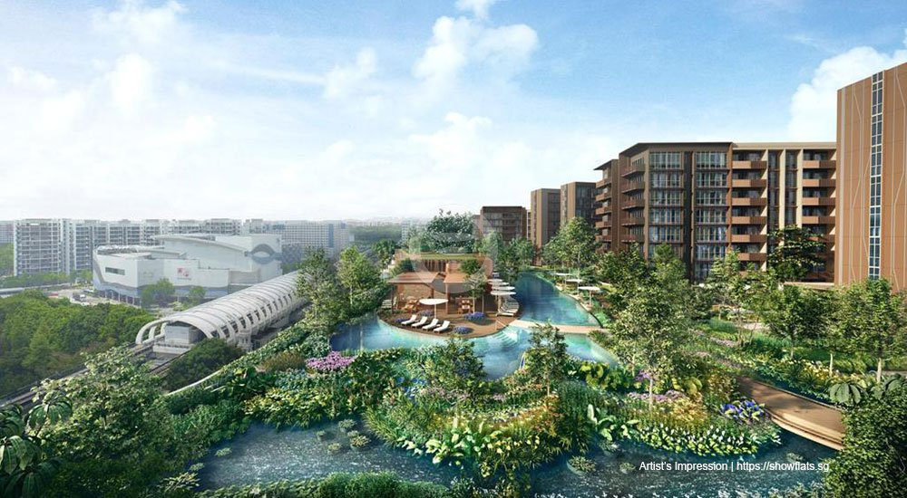 Read more about the article Pasir Ris 8