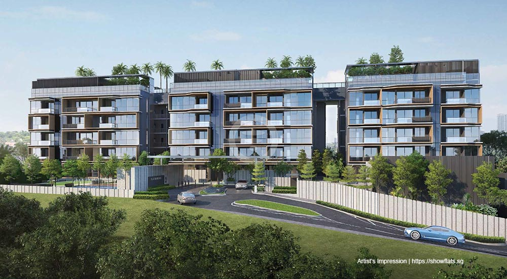 Read more about the article Peak Residence