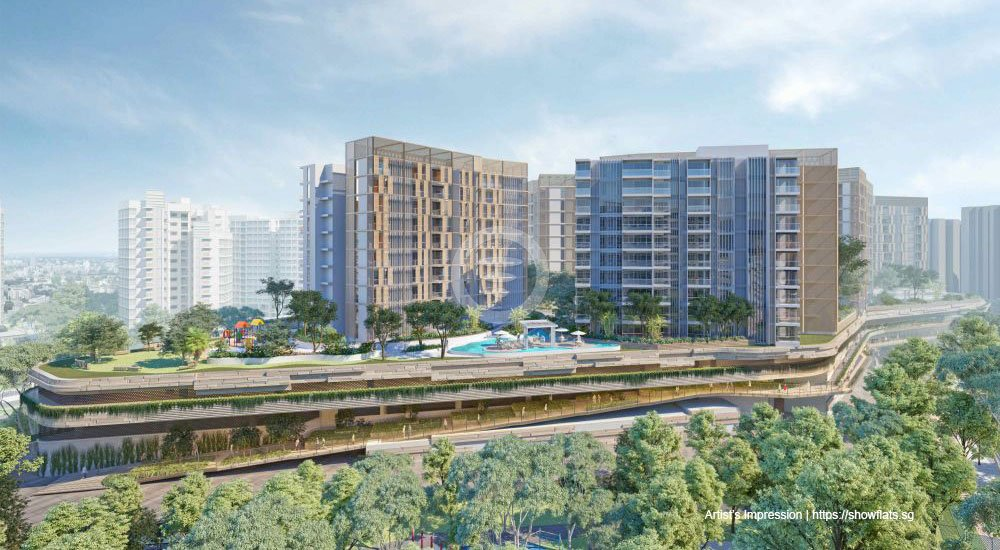 Read more about the article Sengkang Grand Residences
