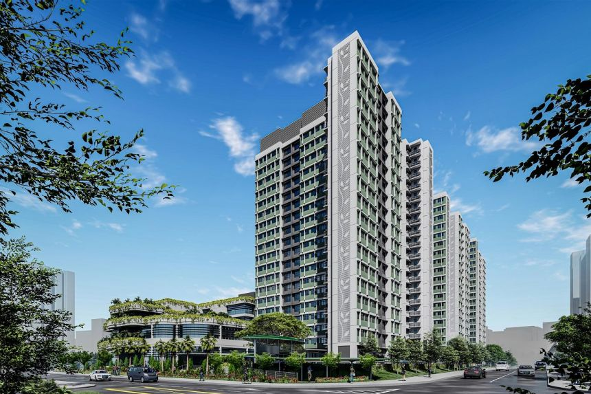 You are currently viewing 4-room Geylang BTO flats oversubscribed by 14 times