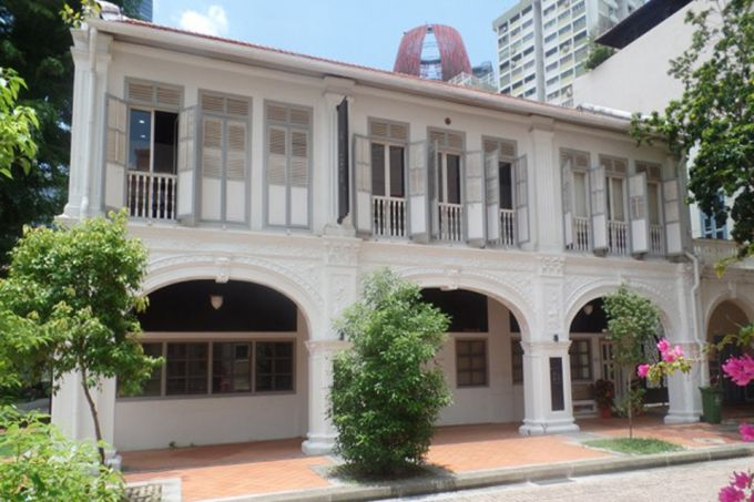 Read more about the article 8MRE pays S$26.4m for latest shophouse buys