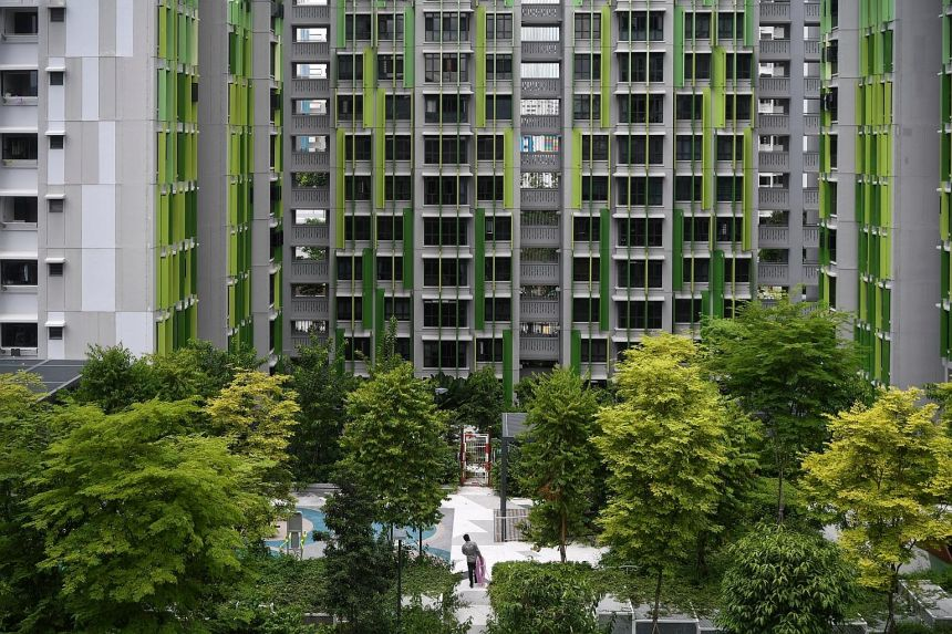 Read more about the article HDB-only resales, shorter leases mooted for prime BTO flats