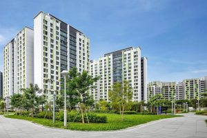 Read more about the article Over 2,000 BTO flats in Bidadari estate completed
