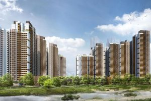 Read more about the article Keen interest in 5,795 BTO flats up for sale in five estates