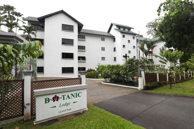 Read more about the article S$300m site near Botanic Gardens stirs interest as GCB market continues to sizzle