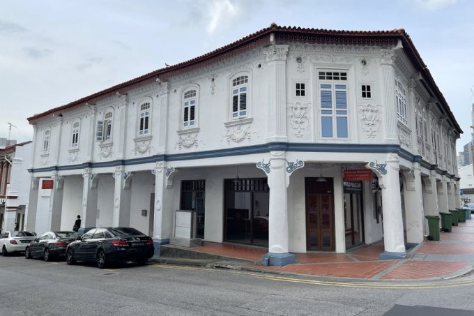 Read more about the article Family behind Spring Court Restaurant buys Bukit Pasoh shophouse