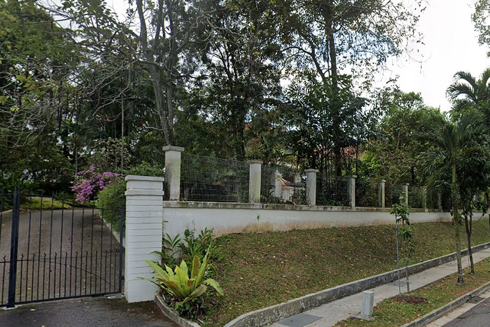 Read more about the article Group led by Daniel Teo buys Mount Rosie bungalow for S$43.8m