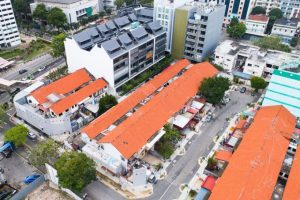 Read more about the article Guillemard site sold for S$93m in year's biggest private residential deal