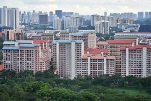 Read more about the article HDB resale volume in July highest in two years; prices also up