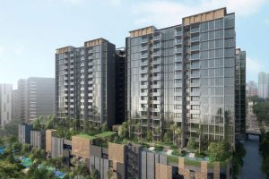 Read more about the article 60% of Hong Leong's Penrose condo sold over launch weekend