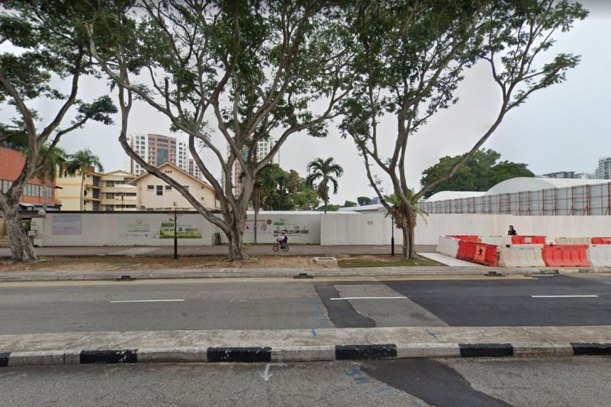 Read more about the article Two govt land sale sites released for sale in Tanjong Katong and Tampines