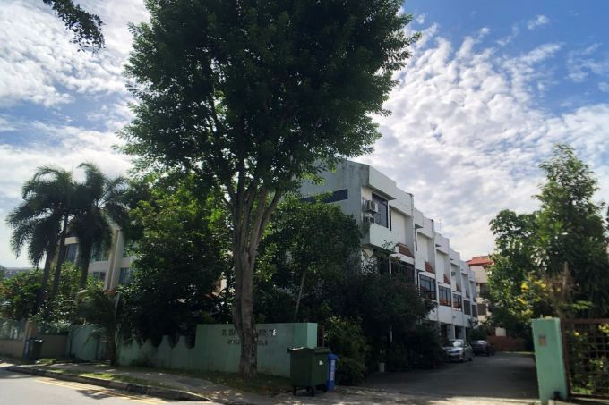 Read more about the article Ji Liang Gardens in Marine Parade up for collective sale with S$18.6m reserve price