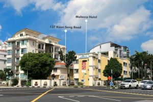 Read more about the article Still Rd hotel and residential property on Koon Seng Road up for collective sale