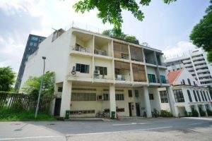 Read more about the article Mount Emily residential block relaunched for sale with lower S$18m guide price