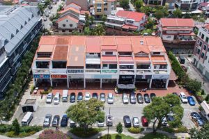 Read more about the article Siglap Shopping Centre up for collective sale with $120 million reserve price