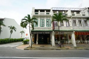 Read more about the article Four shophouses in districts 1 and 2 put on the market