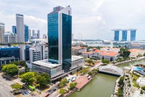 Read more about the article High Street Centre makes second attempt at collective sale with S$800m reserve price