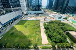 Read more about the article IOI Properties said to have triggered Marina View plot