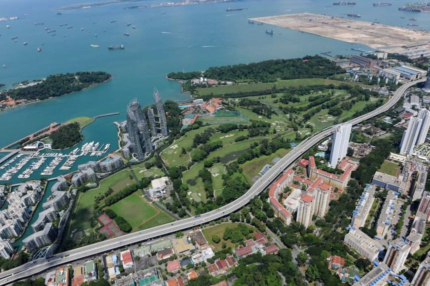 Read more about the article Striking a balance in building HDB flats in prime locations