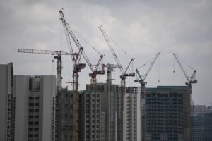 Read more about the article Six-month reprieve to developers 'quite generous': Lawrence Wong