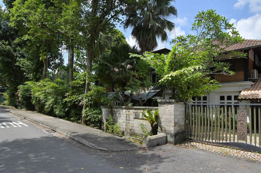 Read more about the article Family of Grab CEO buys Bin Tong Park good class bungalow for $40m