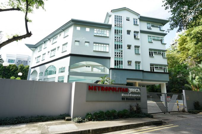 Read more about the article Metropolitan YMCA Residences at Stevens Road up for sale with S$57m guide price