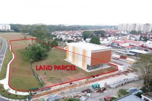 Read more about the article Tampines St 62 and Lentor Green GLS