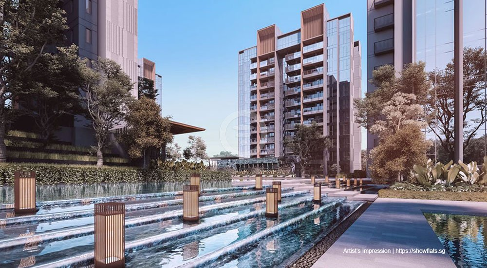 Read more about the article Leedon Green