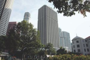 Read more about the article International Plaza snags 80 per cent mandate to launch biggest mixed-use en bloc sale bid