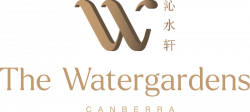the watergardens canberra logo